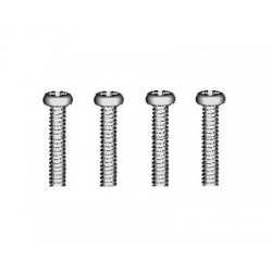 Śruby z łbem stożkowym 3*16 - 85021