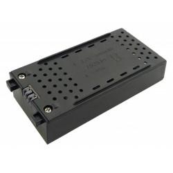 500mAh 3.7V Li-Ion