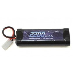 2200mAh 7.2V NiMH Gens Ace