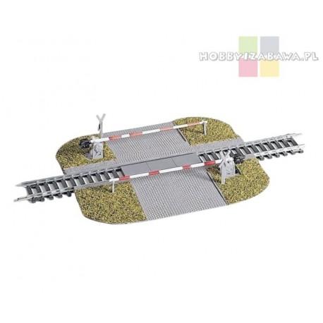 Piko 55725 przejazd kolejowy jednotorowy skala H0