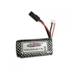 Akumulator Lilon 7.4V 500mAh do modelu XLH-9135
