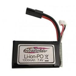 Li-lon do XLH-9136
