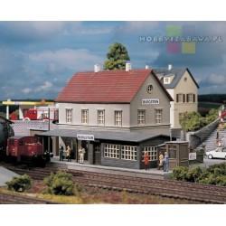 Piko 61820 dworzec stacja kolejowa H0