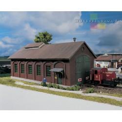 Piko 61823 lokomotywownia skala H0