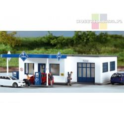 Piko 61827 stacja benzynowa ARAL skala H0