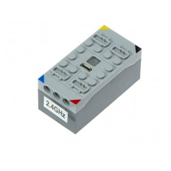 Akumulator 500mAh 7.2V NiCd