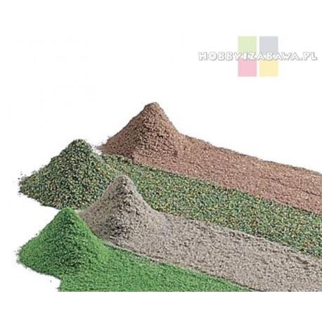Piko 55711 podsypka 4 kolory modelarstwo skala HO kształtowanie terenu