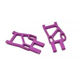Aluminiowy wahacz dolny przedni 2 szt. - 08055 - 108019