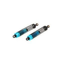 Amortyzatory metalowe 109mm - 2szt 108004