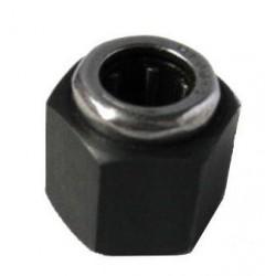 Łożyskowany HEX 12mm do szarpanki silnika nitro - T10045