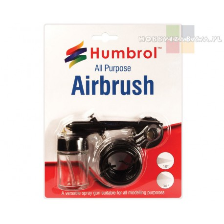 Humbrol AG5107 Airbrush aerograf modelarski