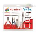 Humbrol AG9159 Tool Set duży zestaw narzędzi dla modelarza