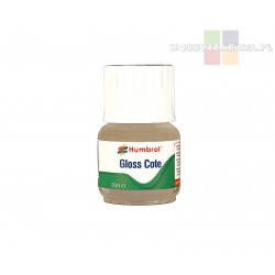 Humbrol AC5501 Gloss Cote lakier bezbarwny błyszczący 28 ml