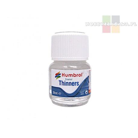 Humbrol AC7501 Enamel Thinners rozcieńczalnik do farb olejnych 28 ml