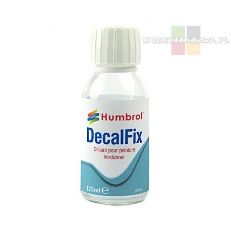 Humbrol AC7432 DecalFix płyn zmiękczający kalki 125 ml