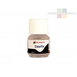 Humbrol AC5708 ClearFix klej do przeźroczystych elementów 28 ml