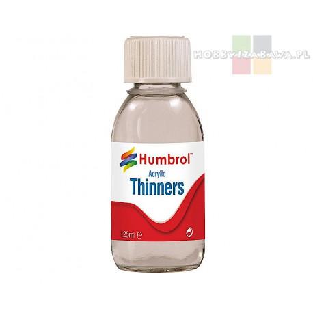 Humbrol AC7433 Acrylic Thinners rozcieńczalnik do farb akrylowych 125 ml