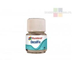 Humbrol AC6134 DecalFix płyn zmiękczający kalki 28 ml
