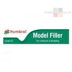 Humbrol AE3016 Model Filler szpachlówka modelarska w tubce 31 ml