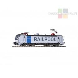 Piko 59970 Lokomotywa elektryczna Vectron BR 193 RAILPOOL