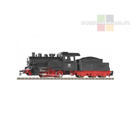 Piko 50501 Lokomotywa parowa BR 98 003 DB parowóz z tendrem