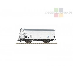Piko 54608 PKP chłodnia wagon towarowy 27 MC 51 PKP 800 5233-2 .Idr (Slr) H0