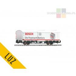 Piko wagon DB BOSCH 23 RIV 80 DB 150 0 028-4 Gbs towarowy kryty - luz