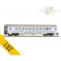 Piko wagon InterCity 1 klasa PKP IC pasażerski - luz