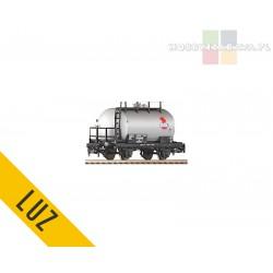 Piko cysterna dwuosiowa IGOL SNCF SCw555 046 - luz