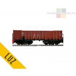 Piko wagon towarowy odkryty typu węglarka 4 oś DR 47-84-51 00ru - luz