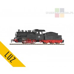Piko lokomotywa parowa BR 98 003 DB parowóz z tendrem - luz