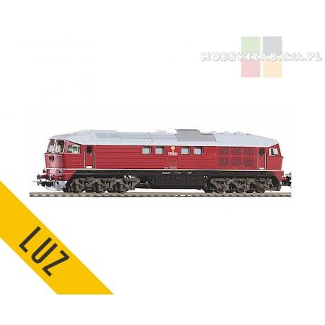 Piko lokomotywa spalinowa diesel BR130 T679.2001 ČSD skala H0