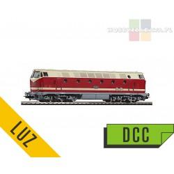 Piko BR 119 060-2 DR lokomotywa spalinowa DCC - luz