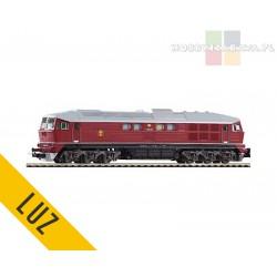 Piko lokomotywa spalinowa BR130 TE 109-016 CCCP - luz