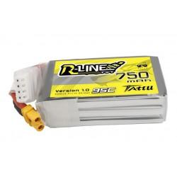 750mAh 11.1V 95C TATTU R-Line Gens Ace