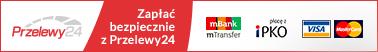 Baner Przelewy24